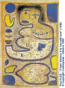 Paul Klee Et La Sclerodermie Asf